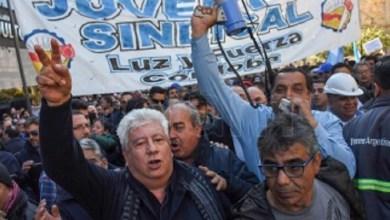 Photo of Los choferes rechazaron el acuerdo