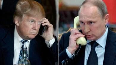 Photo of El Senado acordó más sanciones contra Rusia