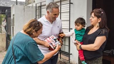 Photo of Funcionarios municipales participaron del Gabinete Móvil en todo Morón