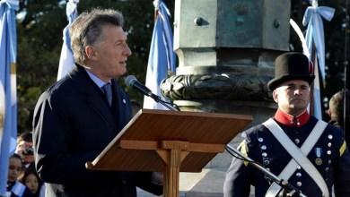 Photo of Acto del día de la bandera