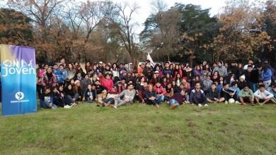 Photo of Iniciativas para el Territorio participó del Encuentro Onda Joven