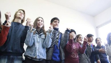 Photo of Regionales Jóvenes y Memoria: los derechos humanos como un espacio de encuentro