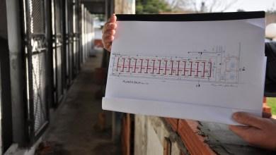 Photo of Trabajos  de remodelación edilicia en Zoonosis
