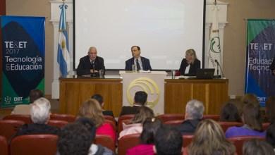 Photo of Más de cien alumnos de Informática de todo el país se capacitan en la Universidad