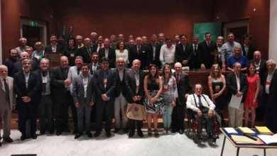 Photo of Cierre de actividades: Con presencia de la UNLaM culminó el encuentro de rectores en el Vaticano