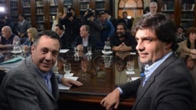 Photo of Baradel dijo que «es probable» que acepte la propuesta salarial
