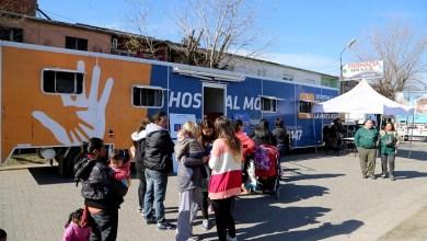 Photo of Se refuerza la Campaña de Vacunación contra la Neumonía en La Matanza