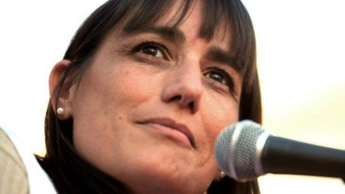 Photo of Receso Invernal // Romina Del Plá: » Los docentes no iremos a trabajar, rechazamos las amenazas de Vidal»