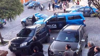 Photo of Fusilan a delincuente que persiguieron desde Matanza