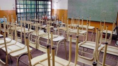 Photo of Educación: La Provincia adelantó que no apelará la suspensión del recupero de clases