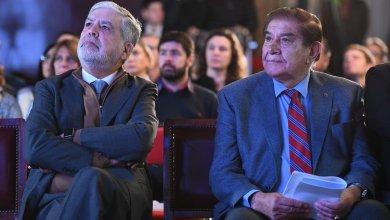 Photo of Reapareció De Vido y habló en el debate sobre las represas
