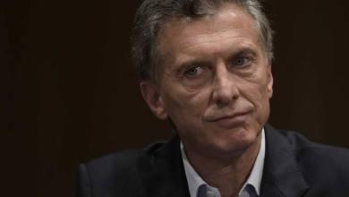 Photo of El Presidente Macri reafirmó que la Argentina está creciendo