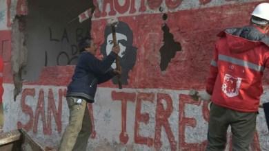 Photo of Morón: Tras varios allanamientos derriban un búnker narco