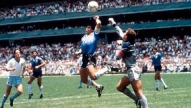 Photo of Maradona: «Con la tecnología actual, mi gol a Inglaterra no hubiese valido»