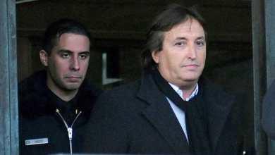 Photo of Rechazan un pedido del socio de Amado Boudou
