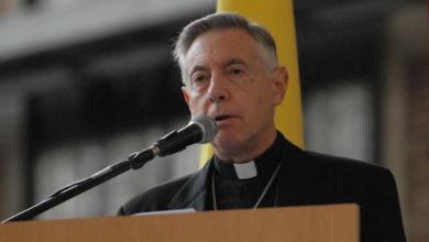 Photo of El arzobispo de La Plata Héctor Aguer criticó duramente al programa ShowMatch