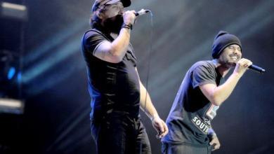 Photo of El B.A.Rock y sus tres días de rock argentino