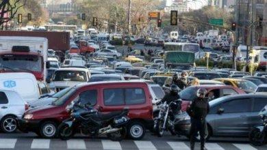 Photo of Atención con los cortes de calles