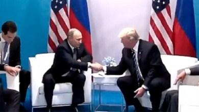 Photo of Trump alertó que la relación con Rusia está «muy peligrosa»
