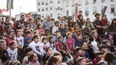 Photo of Más de 20.000 vecinos disfrutaron de las vacaciones de invierno