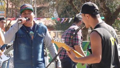 Photo of Música y recreación por el Sí a las políticas de inclusión
