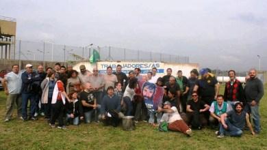 Photo of Detalles de la protesta frente al Centro de Detención Juvenil