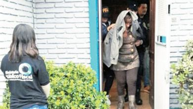 Photo of Detienen a dos personas que torturaron empalando a un hombre