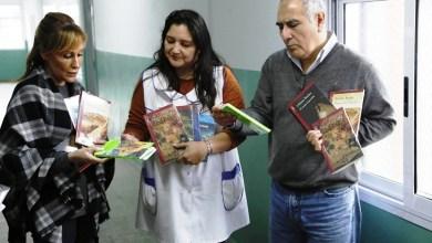 Photo of La Matanza acompañó la entrega de más de 14.500 libros