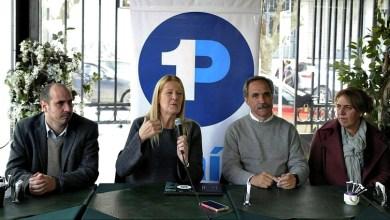 Photo of Margarita Stolbizer visitó el Hospital Odontológico de la UNLP