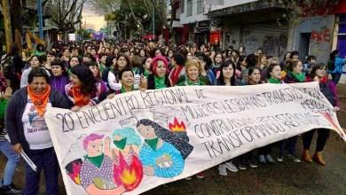 Photo of Encuentro Regional de Mujeres, Lesbianas, Travestis y Trans