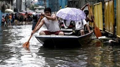Photo of La tormenta «Maring» causó cuatro muertos