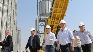 Photo of El Presidente Macri habló de la importancia de la infraestructura