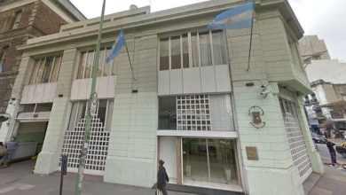 Photo of El Servicio Penitenciario fue evacuado por una amenaza de bomba