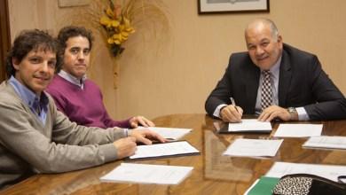Photo of La UNLaM firmó un convenio para trabajar a favor de la inclusión social