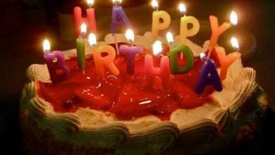 Photo of Microficción: Otro cumpleaños