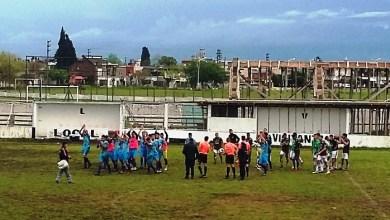 Photo of Liniers de principio a fin