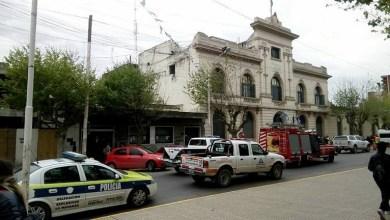 Photo of Evacuaron el Palacio Municipal por una amenaza de bomba