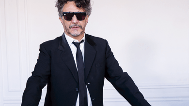Photo of Fito Paez y su primer tema