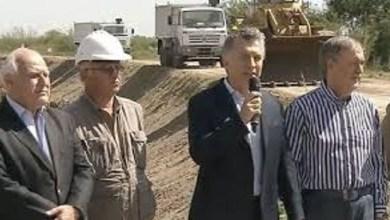 Photo of Macri dijo que los argentinos decidimos «decir basta al no se puede»