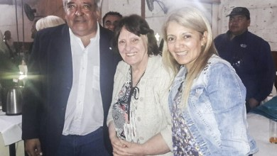 "Photo of Ledesma convocó a ""recuperar el verdadero peronismo matancero"""