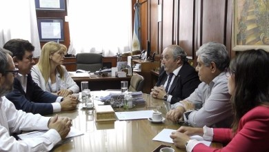 Photo of Verónica Magario se reunió con la fiscal Patricia Ochoa