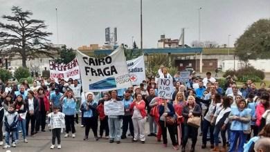 Photo of Fallo a favor de los enfermeros del Hospital Posadas