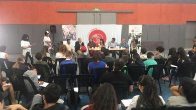 Photo of Más de 50 jóvenes participaron en Scholas Ciudadanía