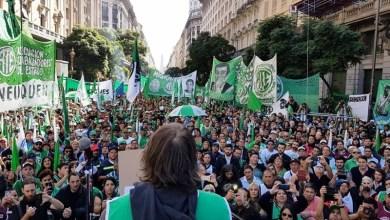 Photo of El titular de ATE hablo sobre los rumores de despidos a trabajadores