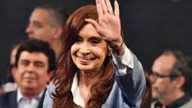 Photo of Cristina Kirchner se desliga del escándalo por el Fifagate
