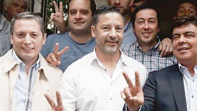 Photo of Fernando Espinoza y la unidad del PJ bonaerense