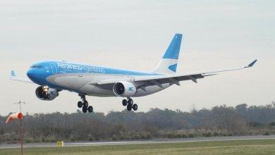 Photo of Crisis en Aerolíneas Argentinas