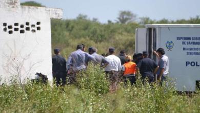 Photo of Encuentran dos cuerpos degollados y quemados