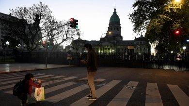 Photo of Reforma Previsional: El Congreso Nacional totalmente cercado