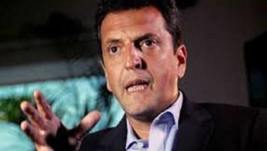 Photo of «Si la reforma previsional no fuera un recorte, no necesitarían anunciar un bono»